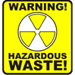 Lee County Hazardous Waste